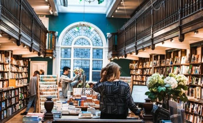 日本茑屋书店:全球最火书店的秘密