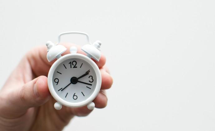 广告人时间总不够?分享一个高效的生活管理法