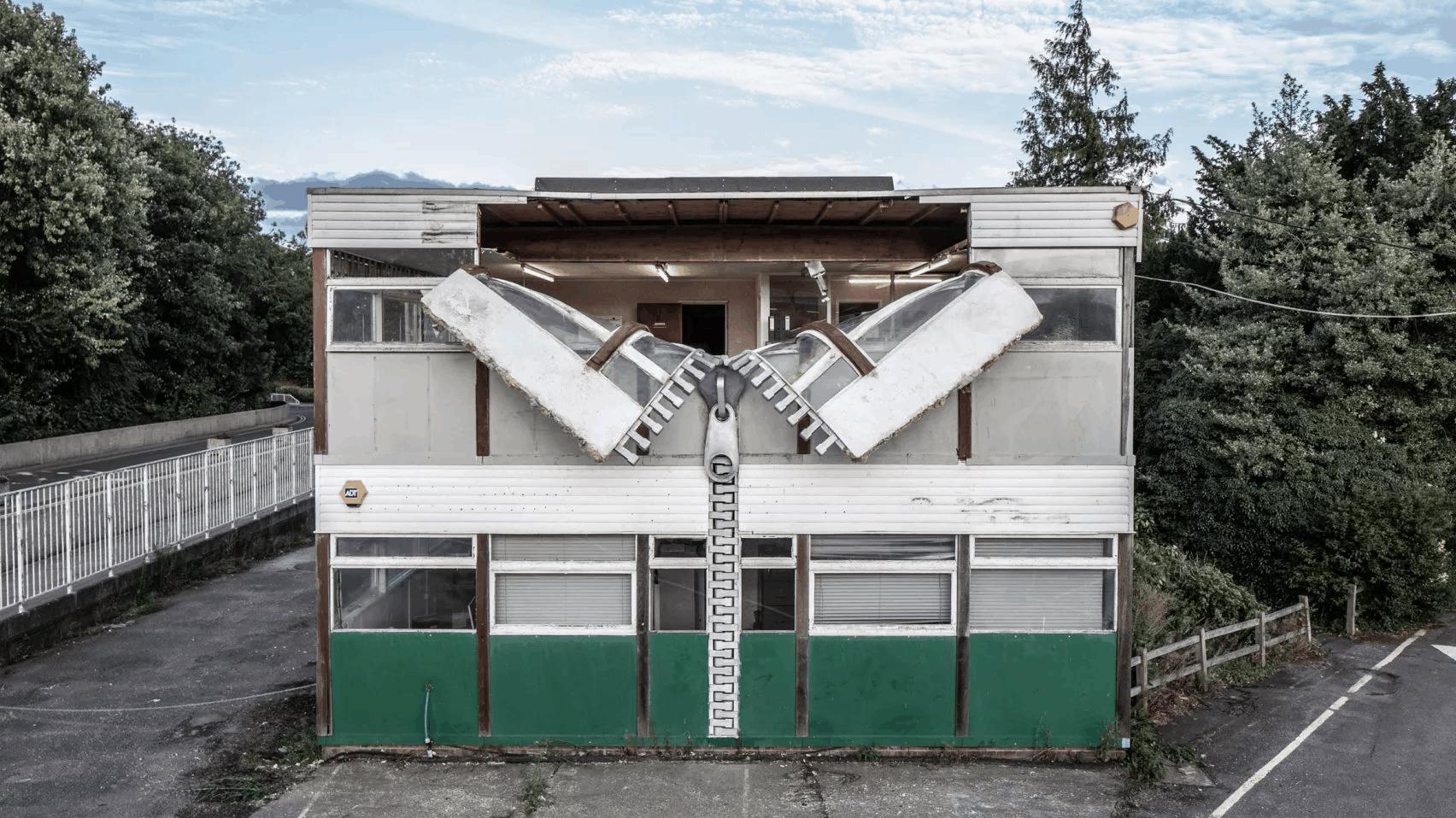 从5个代表作探讨2019公共艺术的新趋势